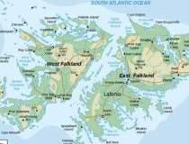 Insulele Falkland organizeaza...