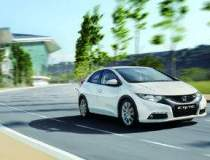 (P)Honda a lansat in Romania...