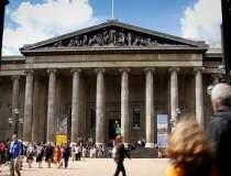 British Museum, cel mai...
