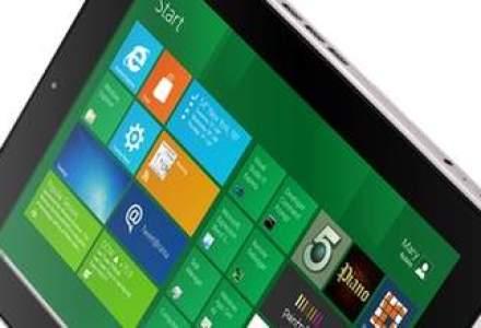 Network One Distribution tinteste 20% din piata dupa lansarea primei tablete romanesti cu Windows 8