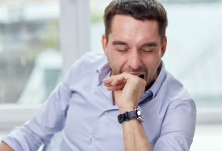 [INFOGRAFIC]Suntem tot mai obositi: peste 9 din 10 persoane din mediul urban sufera de oboseala