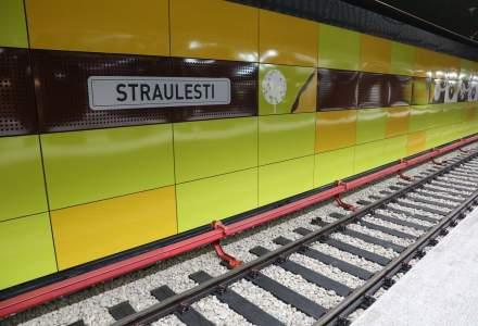Ministerul Transporturilor vrea sa dea mai multi bani catre Metrorex