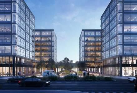 Portland Trust va gazdui noul sediu Ubisoft in proiectul J8 Office Park, din Bucuresti