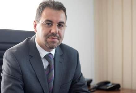 Leonardo Badea a demisionat din functia de presedinte al ASF. Atributiile acestuia vor fi preluate de Doina Dascalu