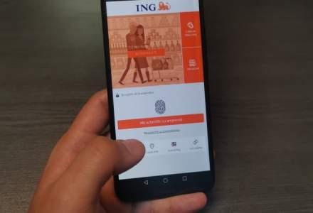Update cu probleme la Home'Bank-ul ING: mai multi clienti s-au plans de functionarea aplicatiei Home'Bank. Ce spune banca
