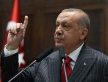 Turcia a lansat o ofensiva in...