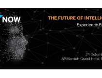 (P)Evenimentul SAP NOW va...