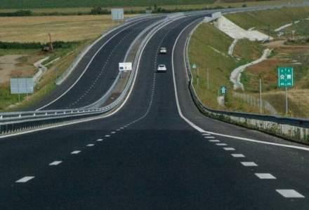 Autostrada Sibiu-Deva, inchisa pentru 24 de ore in zona nodului de la Sebes