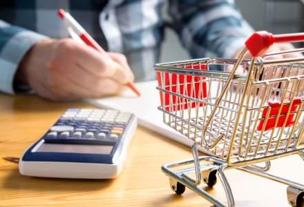 INS: Rata anuala a inflatiei a coborat la 3,5% in luna septembrie