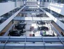 Audi a investit 40 mil. euro...