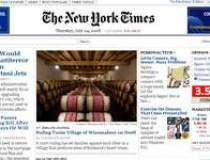 The New York Times - Lider pe...