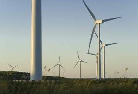 Enel a investit 250 mil. euro in eoliene pe plan local anul trecut