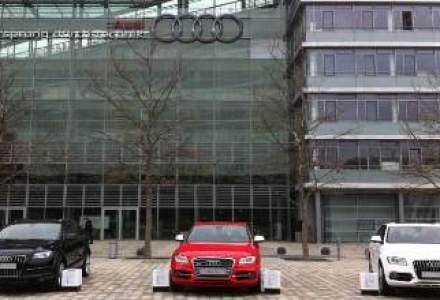 Reportaj din Germania: cum arata megauzina Audi din Ingolstadt