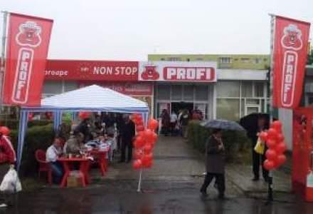 Musial: Profi va deveni din aprilie a doua retea de retail din Romania