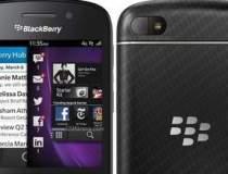 BlackBerry ar putea ajunge pe...