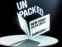Samsung ataca piata din SUA,...