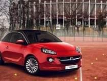 Cel mai mic model Opel costa...
