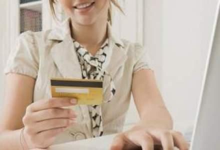 STUDIU: 89% dintre mamele europene fac cumparaturi online