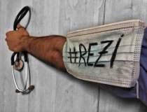 #Rezi. Studentii la Medicina...