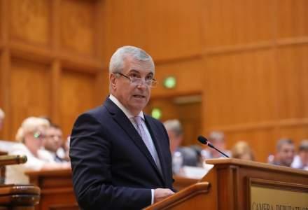 Tariceanu spune ca ar accepta sa fie din nou premier: Pana ma retrag din politica, nu spun nu