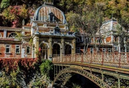 Asociatia Locus a ajuns la un acord cu Primaria pentru a salva Baile Herculane