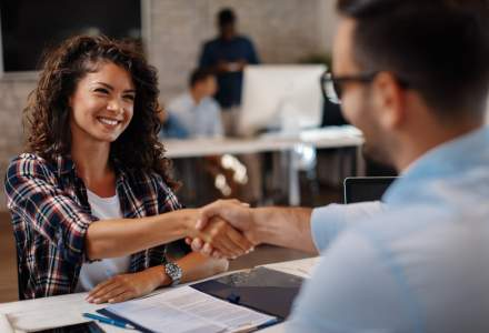 Cinci idei care te ajuta sa iti cresti sansele la interviul de angajare