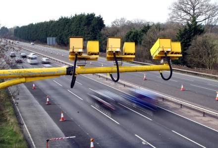Rovinieta 2019: Locatia camerelor video fixe pentru verificarea taxei de drum