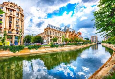Bucuresti ramane pe primul loc in topul destinatiilor turistice din Europa cu cel mai mare potential de dezvoltare