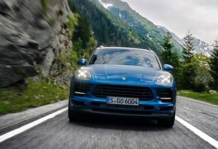 Informatii despre viitorul Porsche Macan electric: SUV-ul va avea o platforma noua si va debuta in 2021