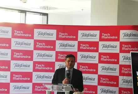 Gigantul IT Tech Mahindra din India a intrat in Romania, angajand 100 de persoane intr-un birou din Timisoara