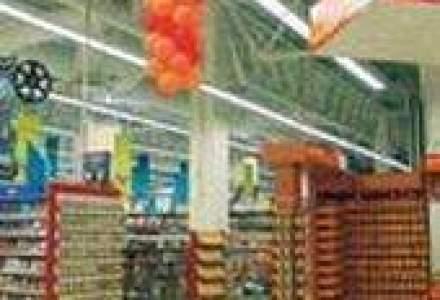 Greii din retail au investit 156 mil. euro in Romania in S1