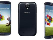 Samsung a lansat Galaxy S4,...