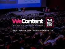 WeContent 2019: Invata...