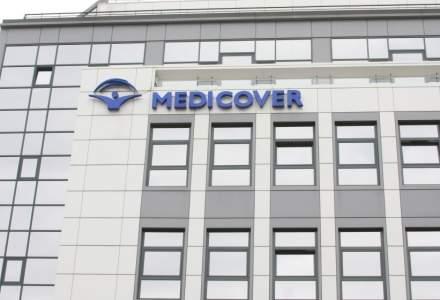 Radu Gorduza Lupu, seful clinicilor de imagistica Affidea, vine la conducerea Medicover Romania