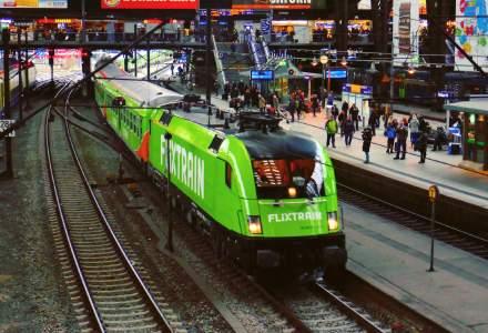 FlixTrain se extinde in Europa. Ce rute noi se lanseaza