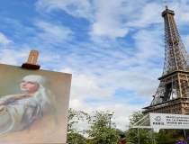 La Paris a fost inaugurata...