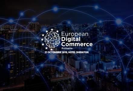 Speakeri de top la European Digital Commerce: Inscrie-te acum!