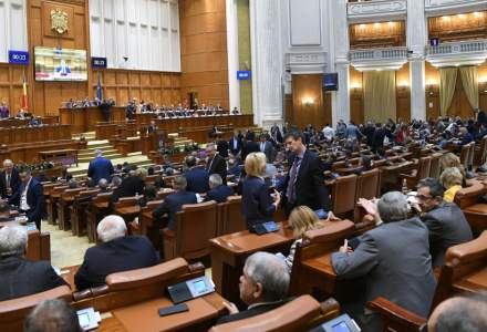 Senatul a respins initiativa legislativa a USR privind alegerea primarilor in doua tururi