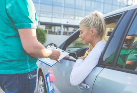 Unde se pun semnele de incepator pe parbrizul unei masini si cat timp trebuie folosite. Ce amenzi prevede legea