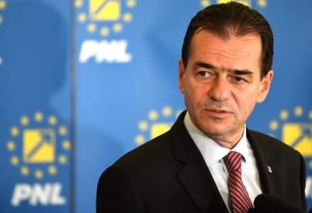 Ludovic Orban a prezentat cateva ministere care nu vor mai exista in viitorul Guvern