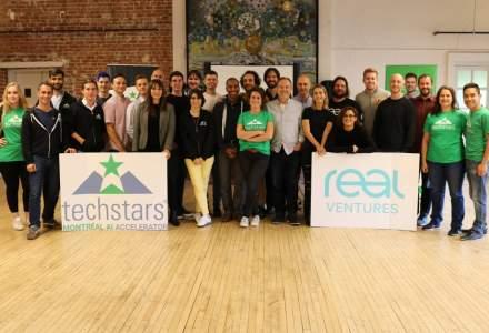 Startup-ul romanesc MorphL, selectat in Techstars Montreal AI