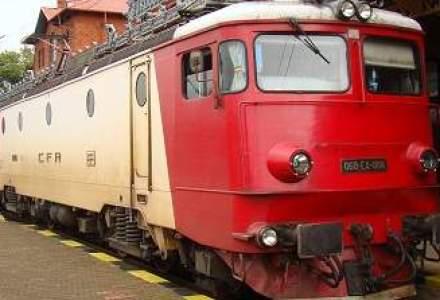 Astra Vagoane va construi in Irak trenuri si cai ferate