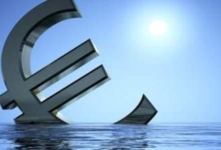 Situatia din Cipru poate insemna sfarsitul zonei euro