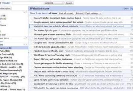 Efectul inchiderii Google Reader: o petitie cu peste 120.000 de semnaturi si migrarea a peste jumatate de MLD. de utilizatori catre un alt serviciu