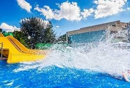 Autorizatia de construire pentru complexul Aqua Parc din Parcul Tineretului a fost anulata