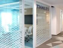 Thales devine cel mai mare...