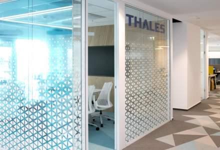 Thales devine cel mai mare chirias al complexului Orhideea Towers, unde a mai inchiriat 5.300 de metri patrati de spatii de birouri