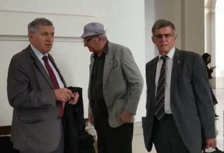 Ofiterii de securitate din dosarul Gheorghe Ursu, achitati