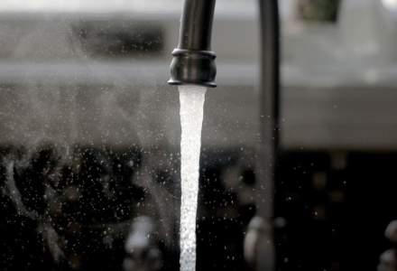 RADET intrerupe apa in 280 de blocuri din Sectorul 4