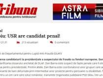 PSD plateste publicitate...